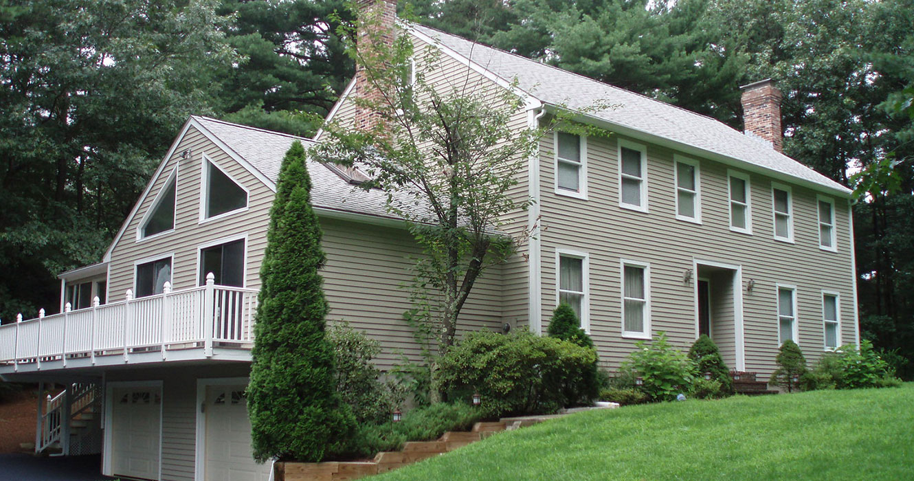 Eastern Massachusetts and Southern New Hampshire Painting Contractor
