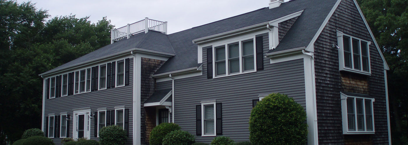 4 Factors That Can Compromise Any Exterior Paint Job